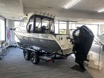 2022 24' Extreme Boats-745 Game King Parma, OH, US