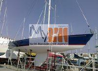 1983 Newport Offshore LTD Frers 59'