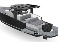 2022 Tesoro T40 Outboard