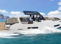 2022 De Antonio Yachts D50 OPEN