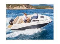 2021 Quicksilver Quicksilver 555 Cabin