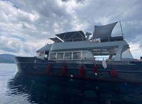 2013 Trawler 21,7
