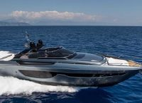 2020 Riva 76' Bahamas