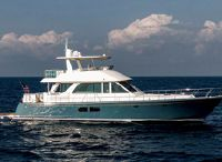 2023 Hunt Yachts Ocean 63