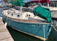 1977 Heritage Yachts Nor'Sea 27