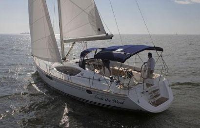 2009 50' Jeanneau-Sun Odyssey DS 50 St George's, GD