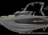 2022 Mastercraft X22