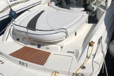 2005 Sea Ray 295 OPEN