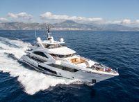 2022 Gulf Craft Majesty 140