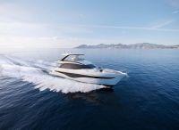 2024 Princess Y72 Motor Yacht