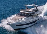 2020 Astondoa 52 Flybridge