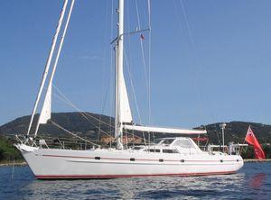 2005 Nordia 65