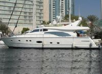 2002 Ferretti Yachts 680