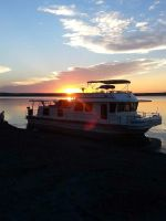 2012 55' Gibson-HOUSEBOAT Sioux Falls, SD, US