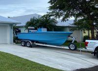 2020 Dusky Custom Blue 227