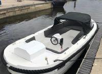 2018 Admiral 561 XL