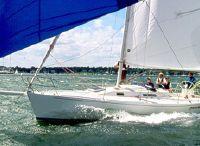 1997 J Boats J/105