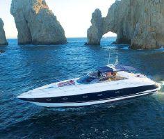 2003 50' Sunseeker-Camargue 50 Cabo San Lucas, MX