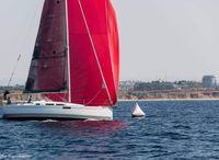 2015 X-Yachts Xc 35