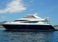 2010 Princess 85 Motor Yacht
