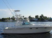 1985 Tiara Yachts 3600 Open