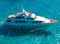 2007 Ses Yachts 34 Meter