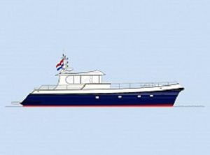 2013 GoodVaer 1500 Displacement Yacht