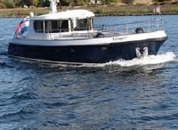 2013 Goodvaer Displacement Yacht