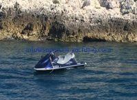 2012 Yamaha WaveRunner VX Cruiser