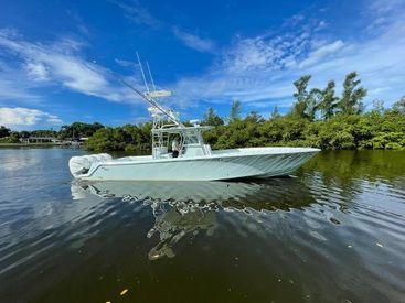 2009 39' SeaVee-390B Sarasota, FL, US
