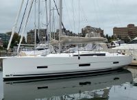 2022 Dufour 430 Grand Large