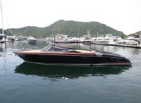 2012 Riva 33 Aquariva Super
