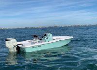 2022 Aquasport 230 Pro Bay