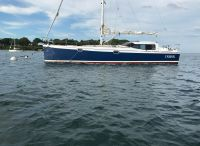 2006 Custom Far Harbor 39