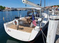 2021 X-Yachts 4.6