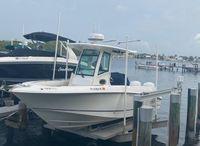 2013 Boston Whaler 250