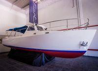 1997 Motor Yacht Aria Yachts