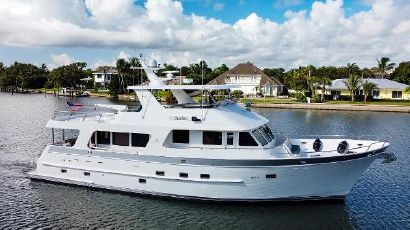 2008 73' Outer Reef Yachts-730 MY Vero Beach, FL, US
