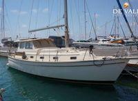 2007 Island Packet Cruiser 41