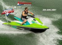 2022 Yamaha WaveRunner EX Deluxe