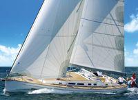 2022 X-Yachts Xc 45