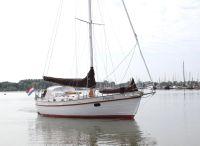 1991 Colin Archer Roskilde 32