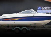 2006 Bayliner 652 Cuddy
