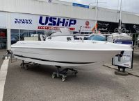 2022 B2 Marine CAP FERRET 572 OPEN
