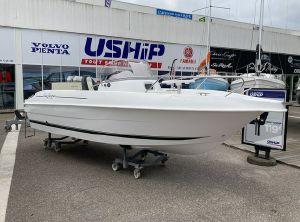 2021 B2 Marine CAP FERRET 572 OPEN