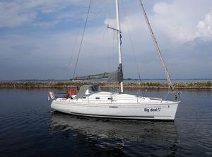 2005 Beneteau FIRST 31.7 GTE