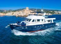 2007 Blue Sailor's Shipyard Custom