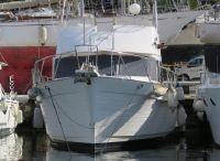 2002 Custom Jianguhua Marine Nautica 44 Classic