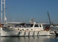 2005 Menorquin Menorquin 160