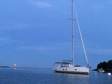 2014 55' Beneteau-Oceanis 55 West Haverstraw, NY, US